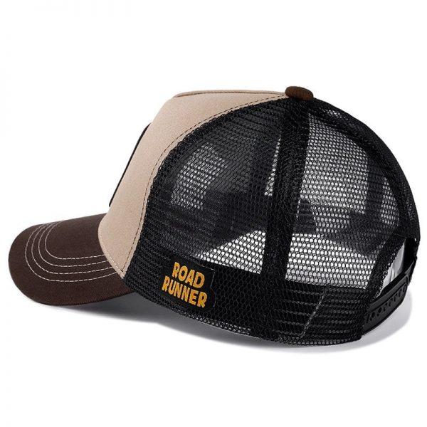 2020 DRAGON BALL MARVEL Snapback Cap Cotton Baseball Cap Men Women Hip Hop Dad Mesh Hat Trucker Dropshipping 5
