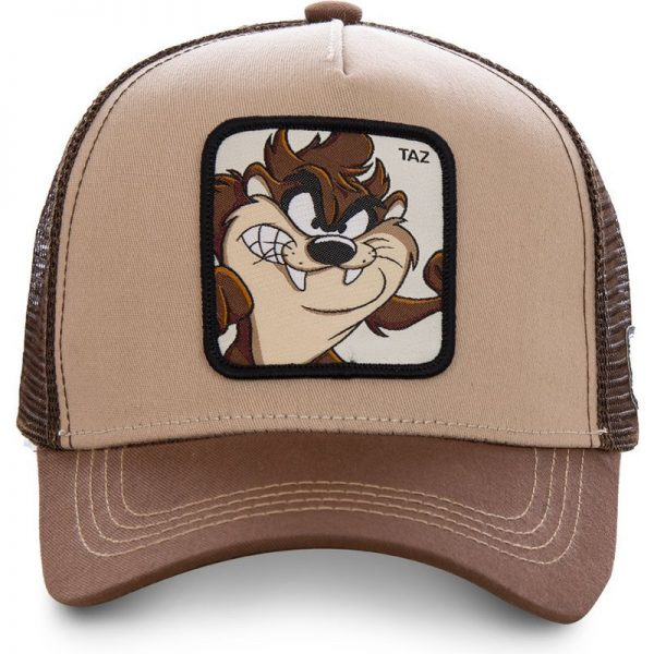 2020 High Quality  Animal TAZ Embroidery 6 Colours Snapback PICCOLO Cotton Baseball Cap Men Women Hip Hop Dad Mesh Hat Trucker Hat 6
