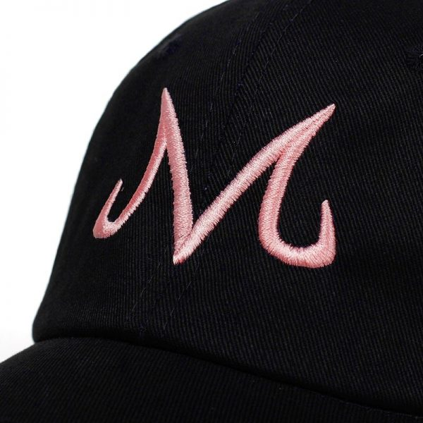 High Quality Brand Majin Buu dad hat Cotton Baseball Cap For Men Women Hip Hop Snapback Cap golf caps Bone Garros 6