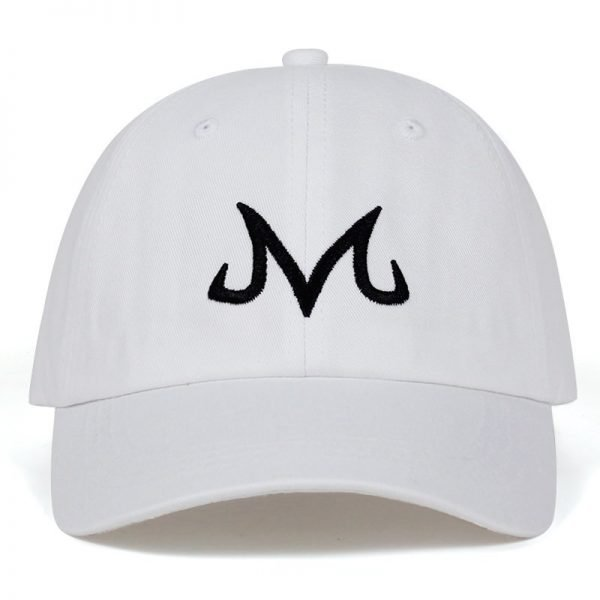 High Quality Brand Majin Buu dad hat Cotton Baseball Cap For Men Women Hip Hop Snapback Cap golf caps Bone Garros 10