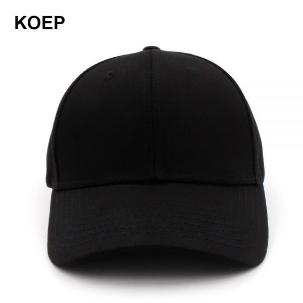 KOEP SOA Black Hats Sons Of Anarchy For Reaper Crew Fitted Baseball Cap Women Men Letters Embroidered Hat Hip Hop Hat For Men 8
