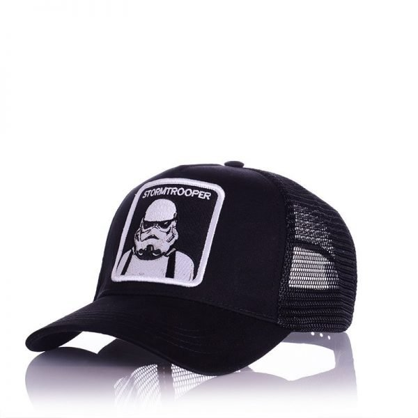 2020 Men's New Baseball hats Animal  Embroidery High Quality Comfortable Breathable Adjustable Women's Universal caps for man 8