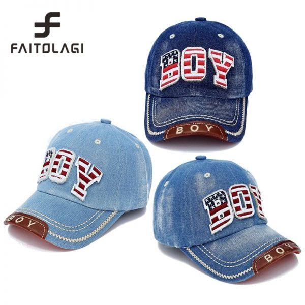 TOP BOY Baby Baseball Caps kids Snapback Hip Hop Cap Boys Girls Summer Sun Hats gorras planas enfants casquette gorras czapka 6