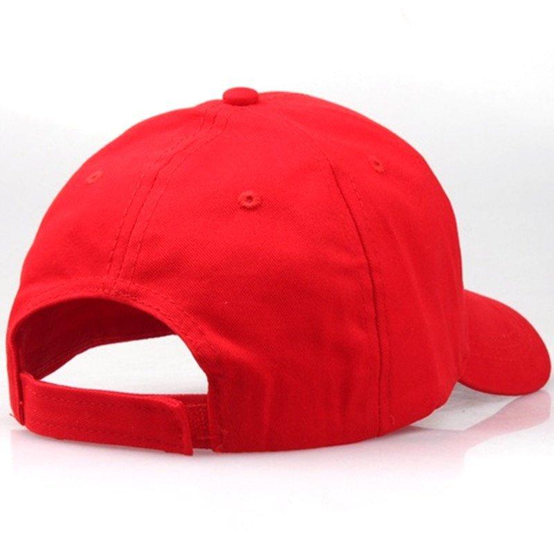 Wholesale Trump 2020 Baseball Cap Republican Baseball Hat New Make America Great Again Caps Embroidered Trump President Cap 11