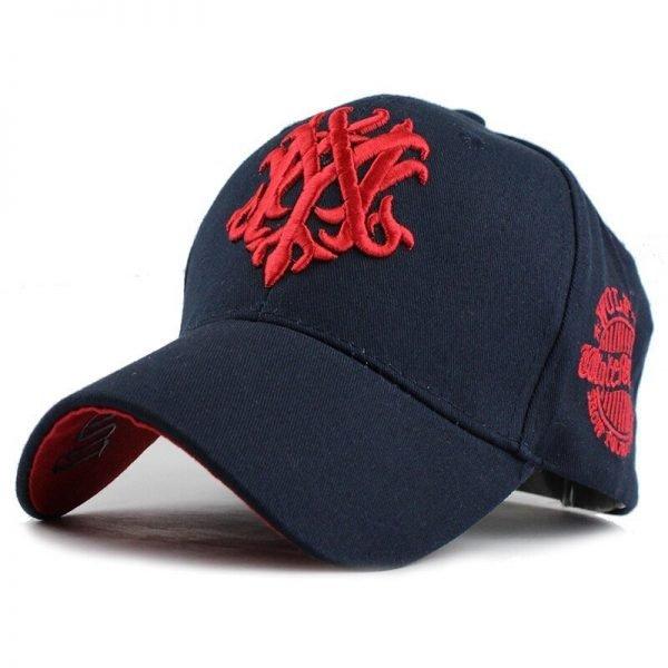 FETSBUY 1Piece Baseball Cap Men Fitted Adjustable Casquette leisure hats men's Snapback Gorras accessories Baseball Caps 3