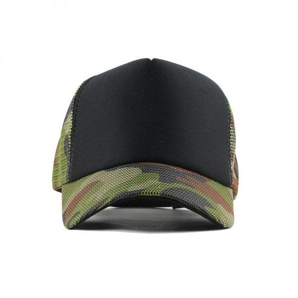 FETSBUY Baseball Caps wholesale Fitted Adjustable Cap Trucker Vintage Casquette Lightning Women Men Gorras Hip-Hop Hat f154 2