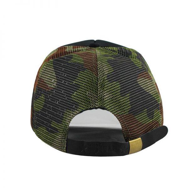 FETSBUY Baseball Caps wholesale Fitted Adjustable Cap Trucker Vintage Casquette Lightning Women Men Gorras Hip-Hop Hat f154 4
