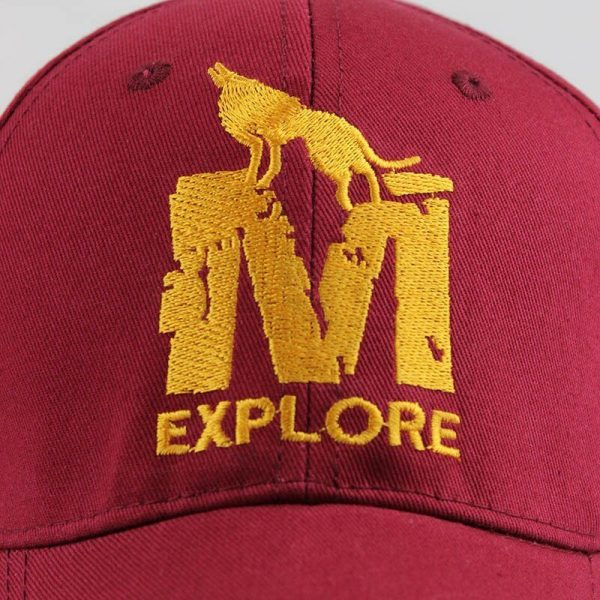FETSBUY M Baseball Cap Men Cotton hat for Man Women Fitted Adjustable leisure hats men's Flat Gorras Casquette New Wholesale 6