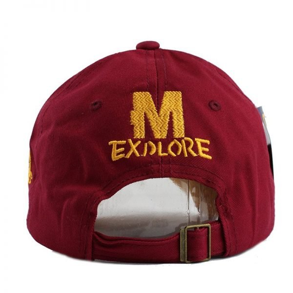 FETSBUY M Baseball Cap Men Cotton hat for Man Women Fitted Adjustable leisure hats men's Flat Gorras Casquette New Wholesale 8