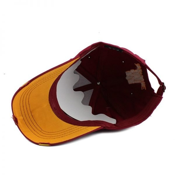 FETSBUY M Baseball Cap Men Cotton hat for Man Women Fitted Adjustable leisure hats men's Flat Gorras Casquette New Wholesale 12