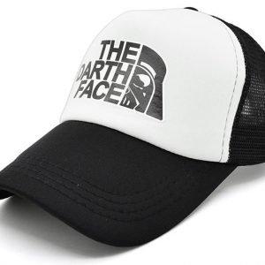 the darth face cap
