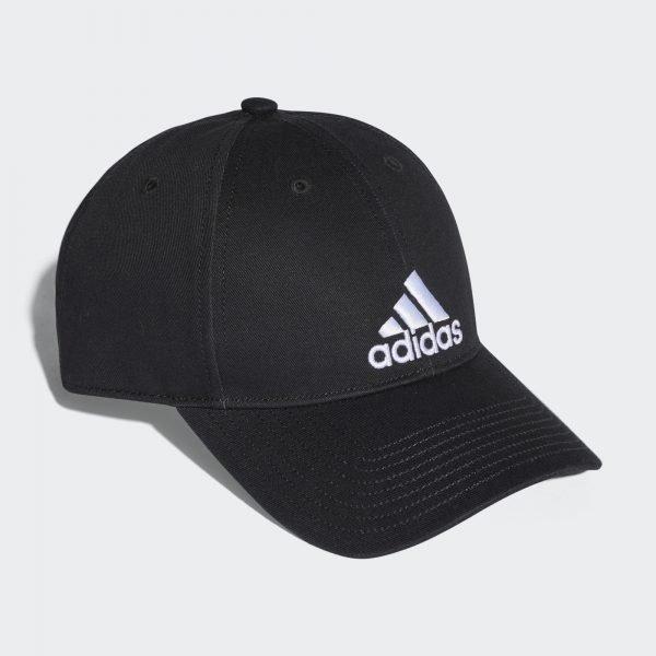 CLASSIC SIX-PANEL CAP 1