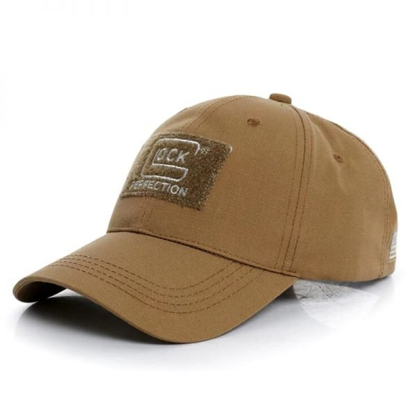 Glock Shooting Hunting Baseball Cap fashion Cotton outdoor Glock Hats Cool Man/women Hat ALM-012 - free shipping 4
