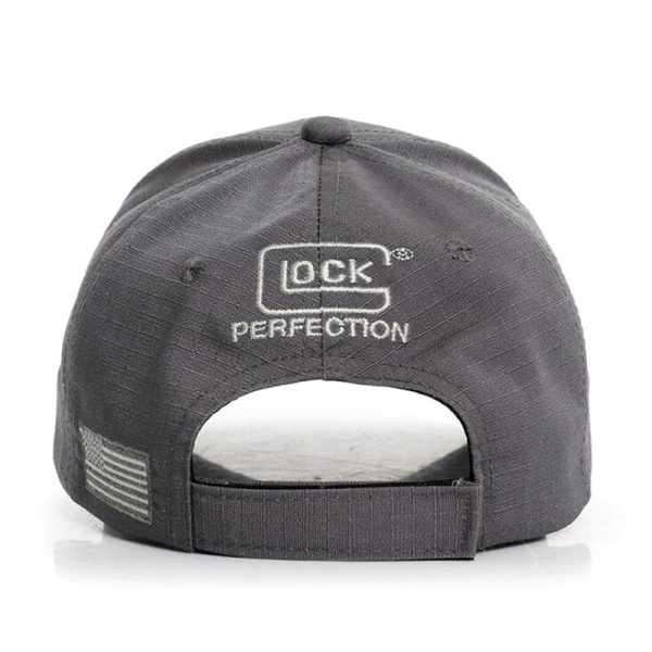 Glock Shooting Hunting Baseball Cap fashion Cotton outdoor Glock Hats Cool Man/women Hat ALM-012 - free shipping 6
