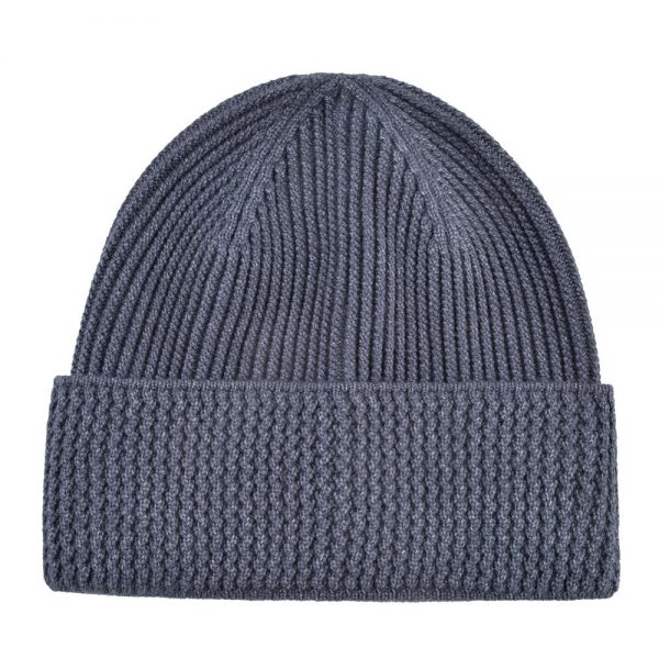 High quality Winter hats for men Knitting wool Beanies Solid Color hip-hop cap Outdoor ski hat women Casual Warm Bonnet Caps