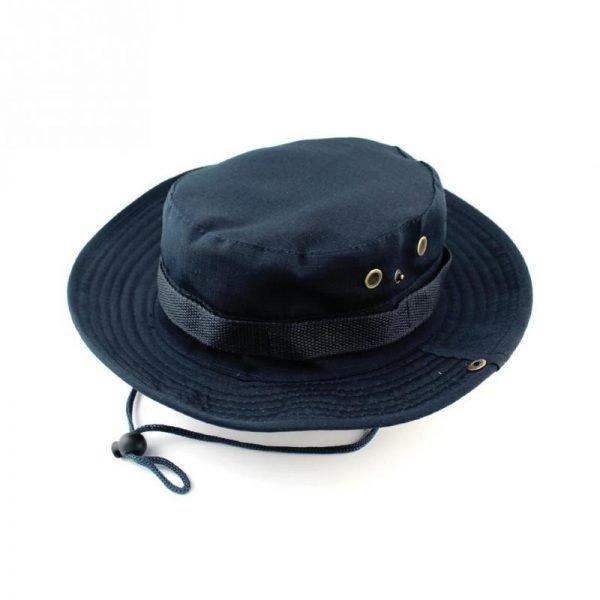 2020/21 Military Panama Boonie Sun Hats Cap Summer Men Women Camouflage Bucket Hat With String Fisherman Cap
