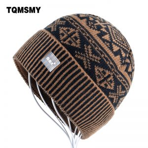 Classic Brand Hat men Beanies Winter Hats for women Knitting wool Skullies Hip-Hop Cap Gorros men's casquette bonnet caps