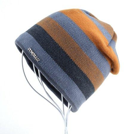 Unisex bone brand hat men's winter beanie man skullies Knitted wool beanies women's Winter Hats Hip Hop caps Autumn gorros