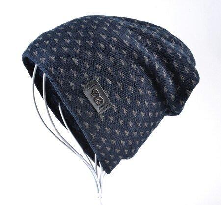 2020 Winter hats for men beanies Knit hat winter brand Men's Casual knitting wool cap women hat skullies Gorros Hip-Hop bonnet