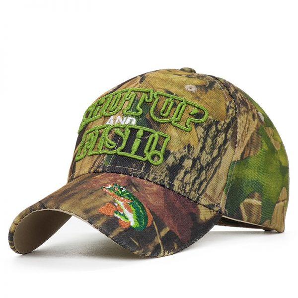 2020 New Arrival Deer Cap Camo Caps Baseball Casquette Camouflage Hats Casquette Men Hunting Hat