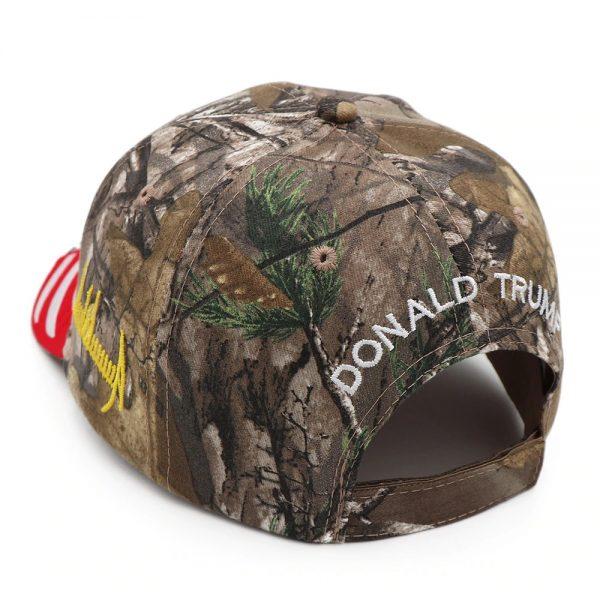 New Donald Trump 2020 Cap USA Baseball Caps Keep America Great Snapback President Hat 3D Embroidery Wholesale Hats 4