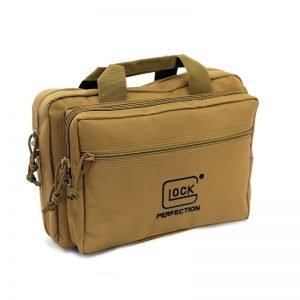 2020 Glock Portable Storage Tactical Dual Gun Bag Tool Case FREE SHIPPING ONLY ON CAPSHOP.STORE